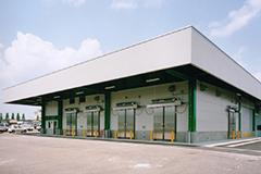 中央卸売市場 水産物部配送センター