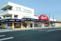 ハーツ学園店