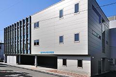 福井中央水管理事務所